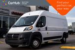 2017 Ram Promaster  3500 159 High Roof Keyless_Entry Trac.Cntrl in Thornhill, Ontario