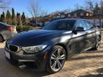 2015 BMW 435i xDrive AWD Gran Coupe in Mississauga, Ontario