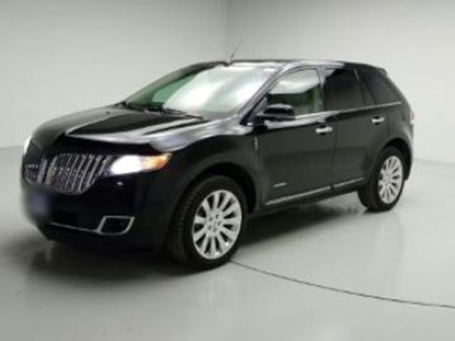 2014 LINCOLN MKX           in Mississauga, Ontario