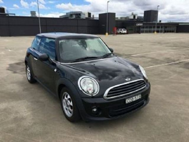 2016 MINI COOPER 3 door Hardtop in Mississauga, Ontario