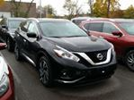 2018 Nissan Murano S FWD in Mississauga, Ontario