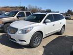 2017 Buick Enclave Leather in Gimli, Manitoba