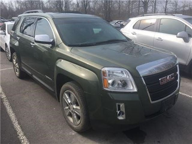 2015 GMC TERRAIN SLE in Port Hope, Ontario