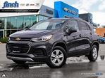 2017 Chevrolet Trax LT in London, Ontario