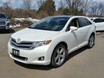 2015 Toyota Venza V6 XLE  All Wheel Drive with NAV in Midland, Ontario