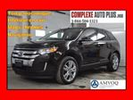 2013 Ford Edge Limited AWD 4x4 *Navi/GPS,Cuir,Toit pano. in Saint-Jerome, Quebec