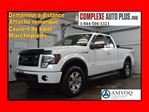 2013 Ford F-150 FX4 Supercab 4x4 Ecoboost *Marchepied,Toile boite in Saint-Jerome, Quebec