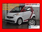 2015 Smart Fortwo Passion *Navi/GPS,Toit panoramique in Saint-Jerome, Quebec