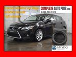 2014 Lexus CT 200h Premium Package *Cuir,Toit,Mags 17po in Saint-Jerome, Quebec