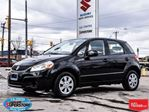 2011 Suzuki SX4 ~Extremely Low KM ~Virtually Brand New ~MUST SEE in Barrie, Ontario