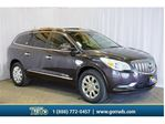 2015 Buick Enclave PREMIER/LEATHER/CAMERA/NEW TIRES/NEW BRAKES in Milton, Ontario
