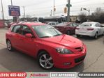 2009 Mazda MAZDA3 Sport GX   SAT RADIO in London, Ontario
