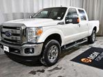 2016 Ford F-250 Lariat 4x4 SD Crew Cab 6.75 ft. box 156 in. WB in Red Deer, Alberta