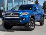 2016 Toyota Tacoma SR5 4dr 4x4 Access Cab in Kamloops, British Columbia