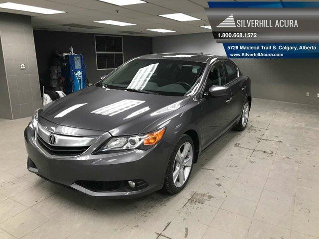 2015 ACURA ILX Tech Package *4.3% Financing up to 60 Months OAC* in Calgary, Alberta