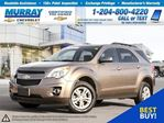 2011 Chevrolet Equinox 1LT in Winnipeg, Manitoba
