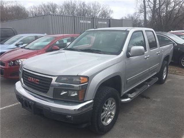 2012 GMC Canyon SLE in Port Hope, Ontario