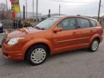 2005 Pontiac Vibe AUTOMATIC, AIR CONDITION,POWER GROUP, 149 KMS in Ottawa, Ontario