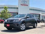 2015 Toyota RAV4 LE Upgrade - Off-Lease / No Accidents / One-Owner in Stouffville, Ontario