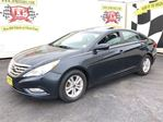 2012 Hyundai Sonata GL, Automatic, Sunroof, Heated Seats in Burlington, Ontario
