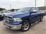 2011 Dodge RAM 1500 ST 4x4 HEATED MIRRORS TRAILER HITCH in St Catharines, Ontario