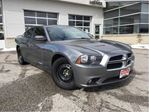 2012 Dodge Charger SXT**SUNROOF**NAVIGATION** in Mississauga, Ontario