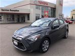 2016 Toyota Yaris LOW KM FUEL SAVER GREAT FIRST CAR in Bowmanville, Ontario