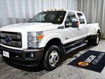 2015 Ford F-350 Lariat 4x4 SD Crew Cab 8 ft. box 172 in. WB DRW in Red Deer, Alberta