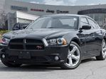 2011 Dodge Charger R/T, NAVI, SUNROOF, LEATHER in Mississauga, Ontario