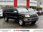 2000 Toyota Tundra Acc/Cab 4WD V8 in Vancouver, British Columbia