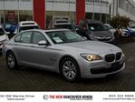 2011 BMW 750           in Vancouver, British Columbia