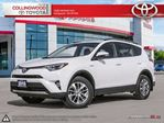 2016 Toyota RAV4 Hybrid XLE HYBRID AWD EXTENDED WARRANTY ONE OWNER in Collingwood, Ontario