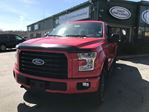 2016 Ford F-150 5.0/4x4/Crew Cab in Lower Sackville, Nova Scotia