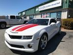 2010 Chevrolet Camaro SS in Lower Sackville, Nova Scotia