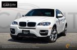 2013 BMW X6 xDrive35i M PACKAGE | NAVIGATION | RED LEATHER |  in Ottawa, Ontario