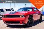 2017 Dodge Challenger SXT Plus Sunroof Backup Cam Bluetooth Leather Heated Front seats 20Alloy in Bolton, Ontario