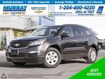 2015 Chevrolet Traverse LS in Winnipeg, Manitoba