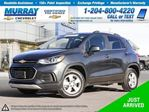 2017 Chevrolet Trax LT in Winnipeg, Manitoba