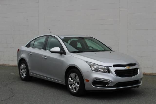 2015 Chevrolet Cruze 1LT in St John's, Newfoundland And Labrador
