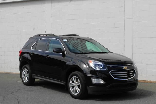 2017 Chevrolet Equinox LT in St John's, Newfoundland And Labrador