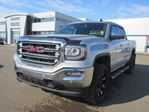 2017 GMC Sierra 1500 SLT in Lloydminster, Alberta