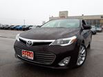 2014 Toyota Avalon Limited in Lindsay, Ontario