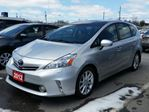 2012 Toyota Prius V Tech Package in Belleville, Ontario
