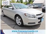 2009 Chevrolet Malibu 2LT in Surrey, British Columbia