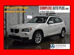 2014 BMW X1 xDrive28i *Cuir,Toit pano. in Saint-Jerome, Quebec