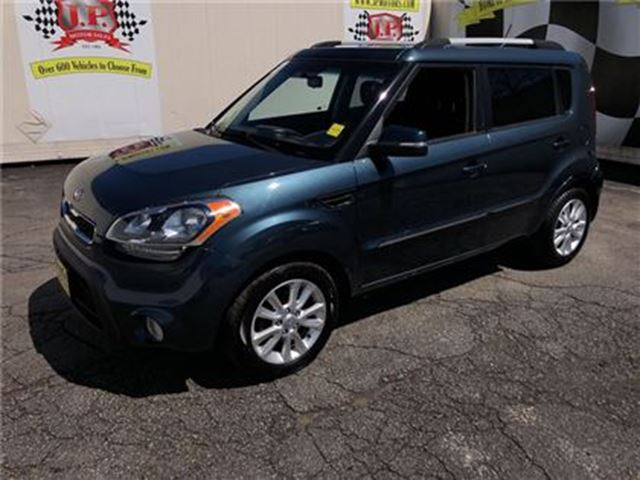 2012 KIA SOUL 2u, Automatic, Heated Seats, in Burlington, Ontario