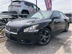 2013 Nissan Maxima SV LEATHER NAVIGATION SUN ROOF BIG MAGS in St Catharines, Ontario