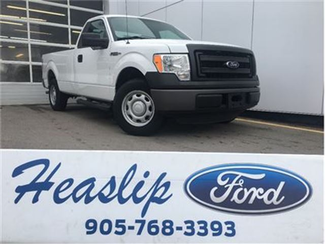 2013 FORD F-150 XL 4x2 in Hagersville, Ontario