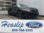 2017 Ford Taurus Limited AWD - Certified Pre-Owned - 3.9% (OAC) in Hagersville, Ontario