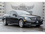 2013 Mercedes-Benz C-Class C350~4MATIC~NAVI ~PANOROOF~ 18 AMG RIMS in Toronto, Ontario